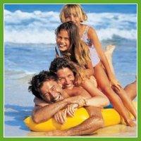 Vacanze al mare in appartamento a Igea Marina